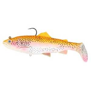 SAVAGE GEAR SHAD TROUT RATTLE 12,5CM/35G MS02