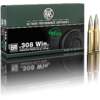 XX CARTUS RWS 308WIN/EVO GREEN/8,8G
