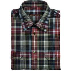 BLASER ACTIVE OUTFITS CAMASA SAM FLANNEL MAR.2XL