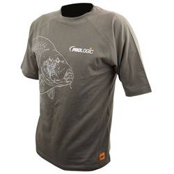 PROLOGIC TRICOU CARP SHORT MAR.XL