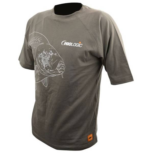 PROLOGIC TRICOU CARP SHORT MAR.2XL