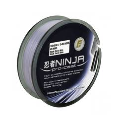 NINJA PRO CAST GREY 0,25MM/11,0KG 250M