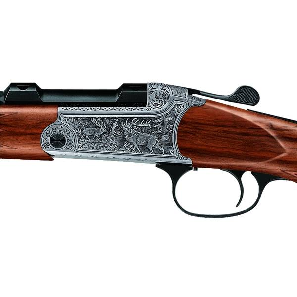 BLASER K95 LUXUS 270WIN