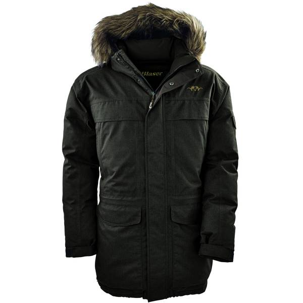 BLASER ACTIVE OUTFITS DOWN PARKA NOEL MAR.S