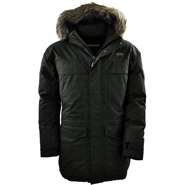 BLASER ACTIVE OUTFITS DOWN PARKA NOEL MAR.XL