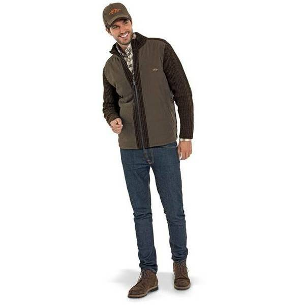 BLASER ACTIVE OUTFITS CARDIGAN BLASER RAM MAR.2XL