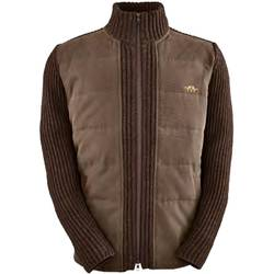 BLASER ACTIVE OUTFITS CARDIGAN RAM MAR.M