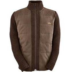 BLASER ACTIVE OUTFITS CARDIGAN RAM MAR.XL