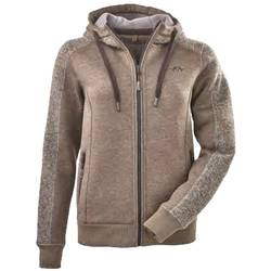 BLASER JACHETA  KARLA FLEECE MAR.34