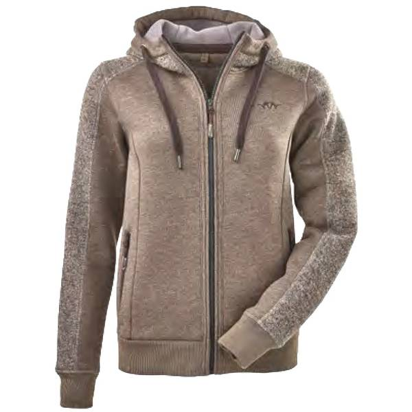 BLASER ACTIVE OUTFITS JACHETA KARLA FLEECE MAR.36