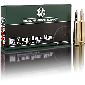 RWS 7MM.REM.MAG/HIT/9,1G