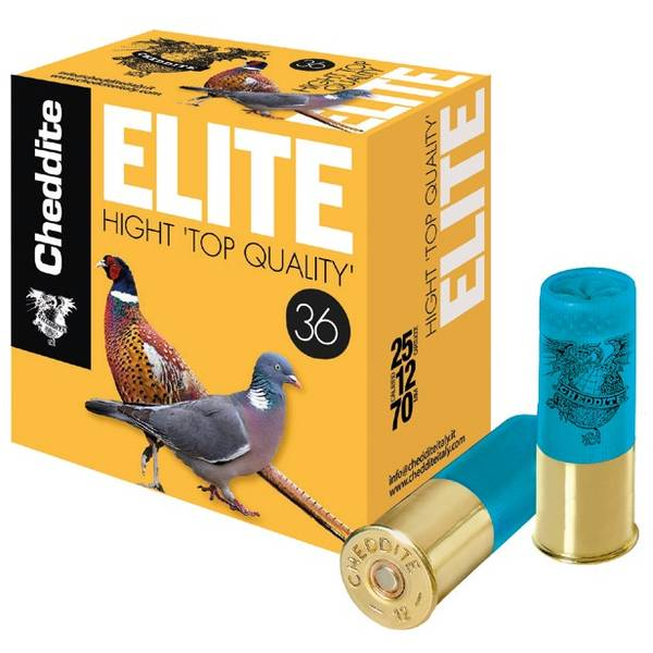 CHEDDITE ELITE 36 CAL.12/70/36G/3,5MM(2)