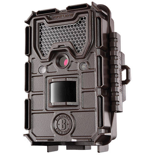 XX CAMERA VIDEO BUSHNELL HD TROPHY ESSENTIAL E2 LED
