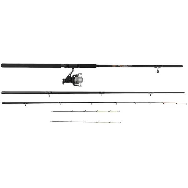 COMBO RON THOMPSON COMBO TECH FEEDER 3BUC.3,60M/30-90G+RD40