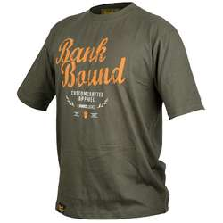 PROLOGIC TRICOU BANK BOUND RETRO MAR.XL