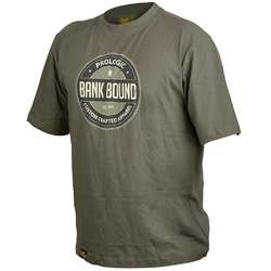 TRICOU  BANK BOUND BADGE MAR.2XL