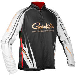 GAMAKATSU TRICOU COMPETITION JERSEY MAR.XL