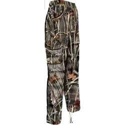 TREESCO PANTALON PALOMBE GHOST CAMO WET MAR.46