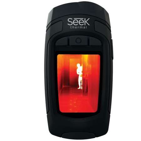 SEEK THERMAL XX CAMERA TERMICA SEEK REVEAL XR