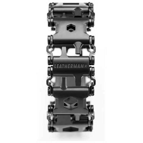 LEATHERMAN BRATARA MULTI-TOOL TREAD METRIC BLACK 29 FUNCTII