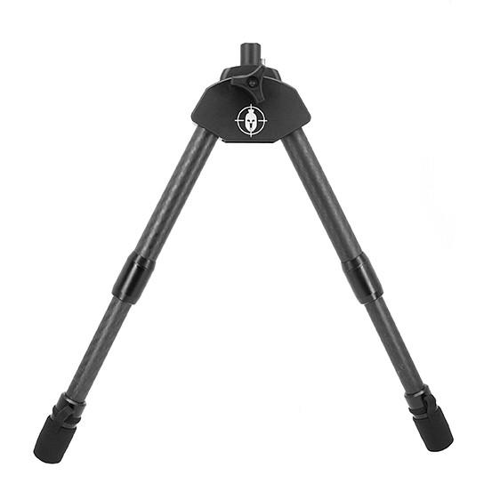 ARROW INT. BIPOD CARBON JAVELIN SPARTAN 17-24CM CU ADAPTOR