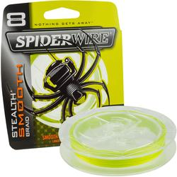 SPIDERWIRE TEXTIL STEALTH 8 GALBEN 012MM/10,7KG/150M