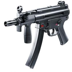 pistol UMAREX ARMA CO2 AIRSOFT HEKLER&KOCH MP5 K 6MM 30BB 2,5J