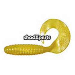 TWISTER REGULAR 6CM PERL/YELLOW 10BUC/PLIC