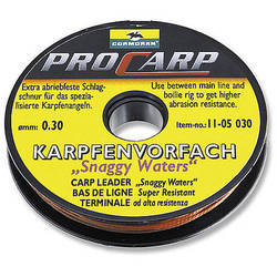 FIR FORFAC TEXTIL CRAP SNAGGY WATERS