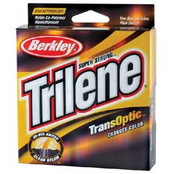 FIR BERKLEY TRANSOPTIC 040MM/14KG/200M