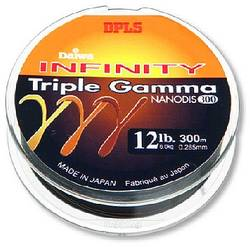 DAIWA FIR INFINITY TRIPLE GAMMA 037MM/9,4KG/300M