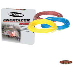 XX SNUR RON THOMPSON FLY FISHING ENERGIZER WF5I