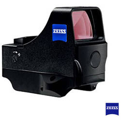XX RED DOT SIGHT ZEISS COMPACT POINT BLASER