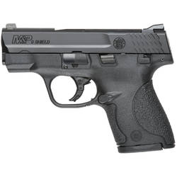 PISTOL GLONT M&P 9MM 2 SECTOARE