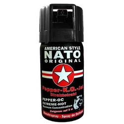 SPRAY PIPER-JET NATO 40ML