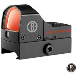 BUSHNELL DISPOZITIV OCHIRE VIRTUAL RED DOT FIRST STRIKE