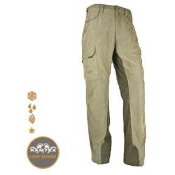 BLASER PANTALON OLIVE ARGALI.2 LIGHT 52