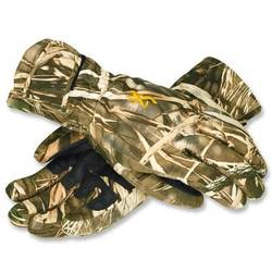 BROWNING MANUSI CAMO DIRTY BIRD MAX.4 B.L