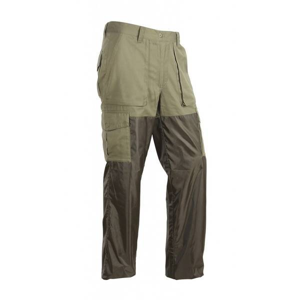 GAMO PANTALONI SUREST HUNTING GREEN MAR. 48