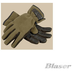 BLASER MANUSI FLEECE .XL