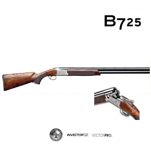 BROWNING BOCK B725 HUNTER LH 12/76/71 MSOC.DS