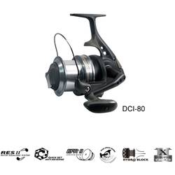 DISTANCE CARP INTR 10RUL/330MX040MM/3,8:1