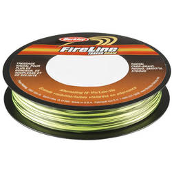 FIR NEW FIRELINE BRAID BICOLOR 016MM/16,3KG/110M