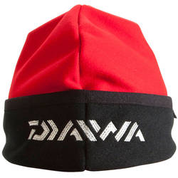 DAIWA CACIULA RED/BLACK BEANIE