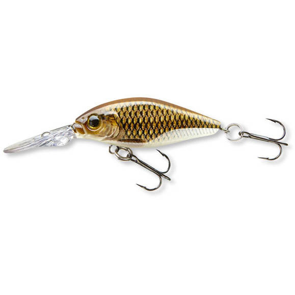 CORMORAN VOBLER BELLY DIVER MINI 3,8CM 3G CRAP