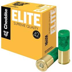 CHEDDITE ELITE CAL.12/70/42G/3,9MM  (0)