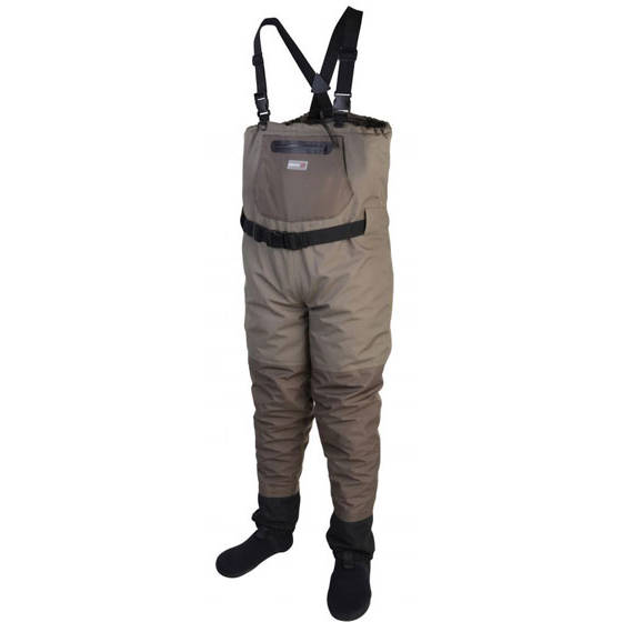 SCIERRA PANTALON XP CC3 WADERS MAR.XL