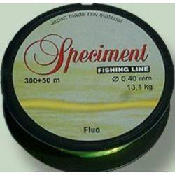 FIR SPECIMENT FLUO 025MM/5,90KG/100M