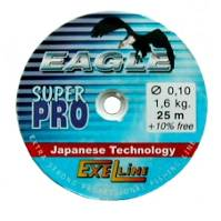 FIR SUPER PRO 010MM/1,6KG/25M
