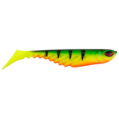 SHAD BERKLEY PULSE 6CM PERCH 8BUC/PL.